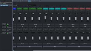 DashBoard 9.0 GATOR Aura Theme