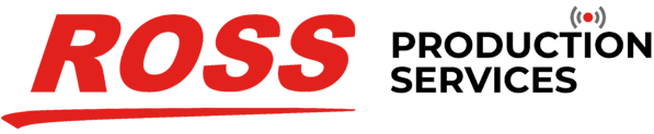 Ross Production Services Logo
